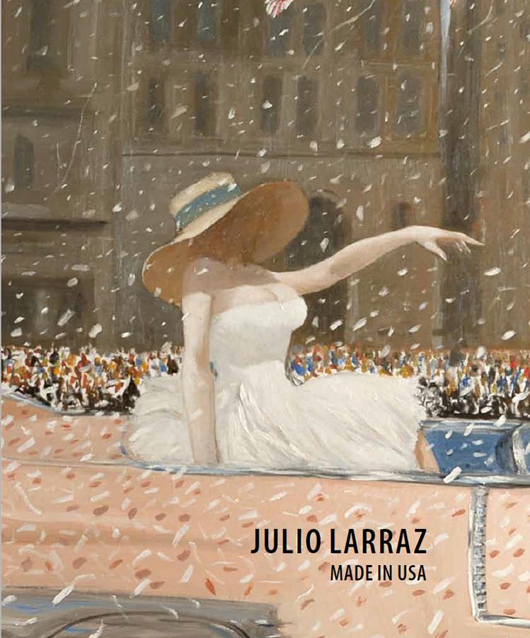 Julio Larraz Made In USA