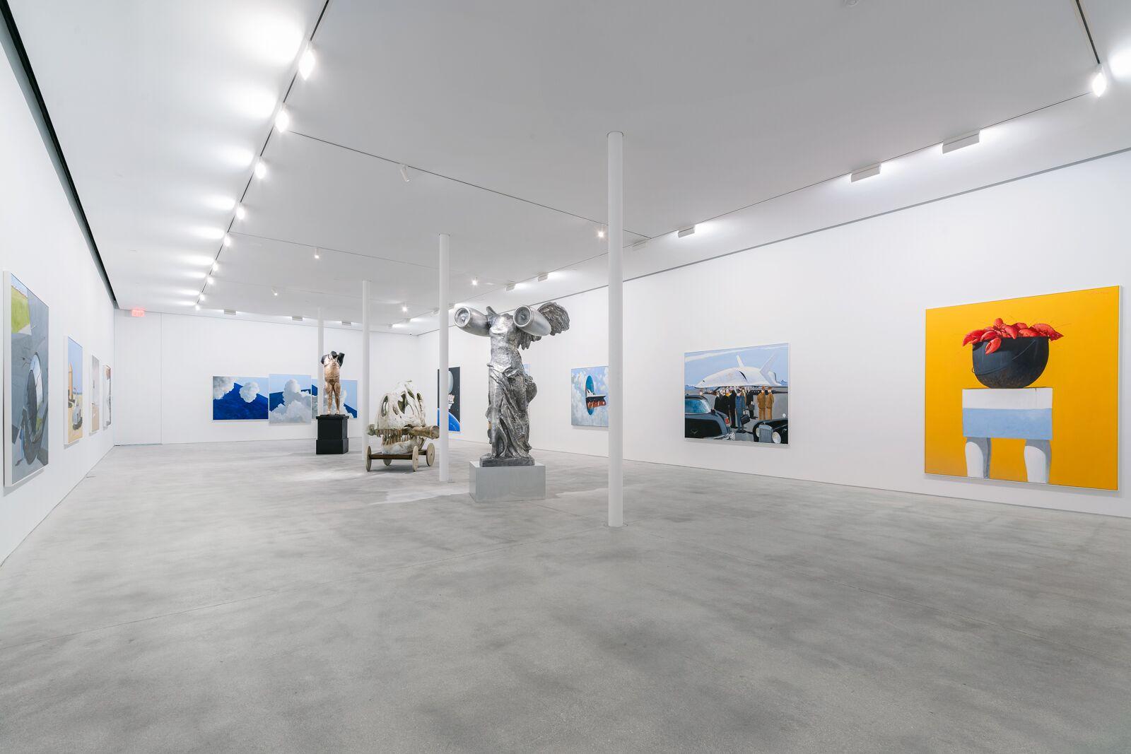 Ascaso Gallery