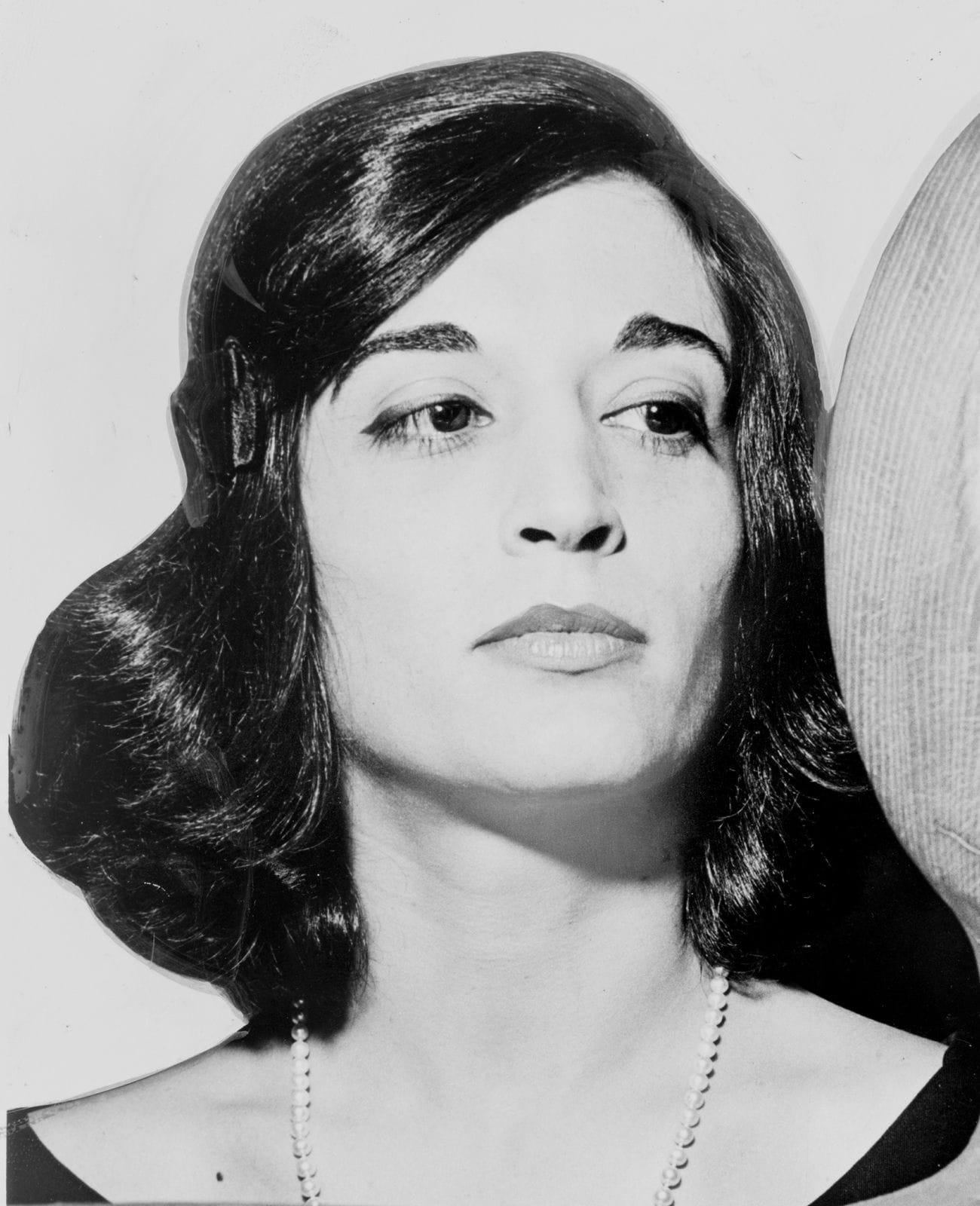 Marisol Escobar NYWTS 1