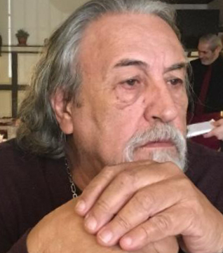 Jorge Seguí Photo