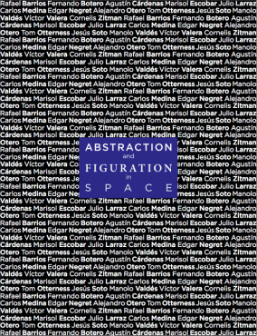 ABSTRACTION AND FIGURATION IN SPACE