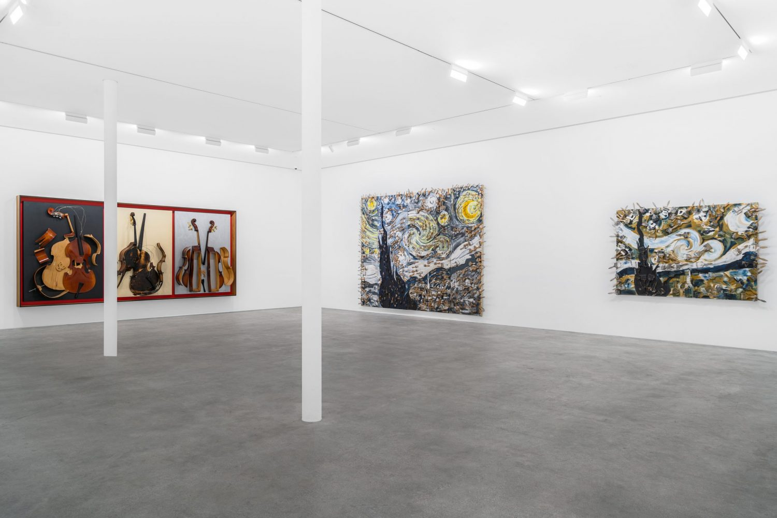 Gallery 2. 1