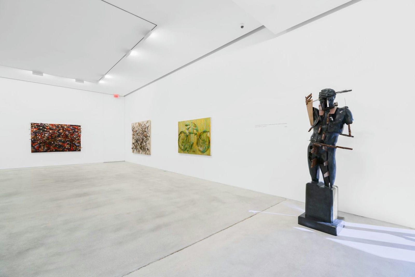 Main Gallery. 2