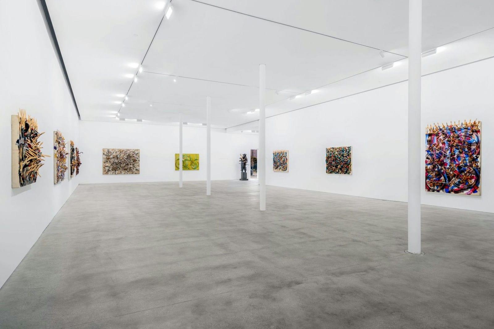 Main Gallery. 3