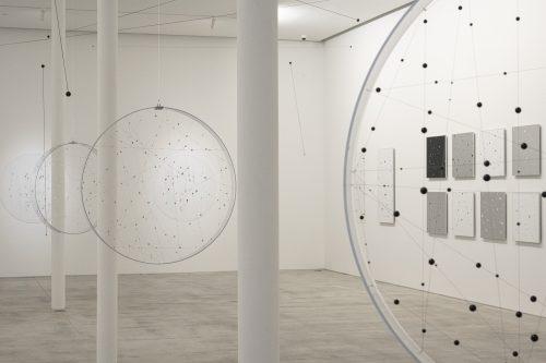 Sala Beyond The Visible Carlos Medina @rafaelguillen 0212