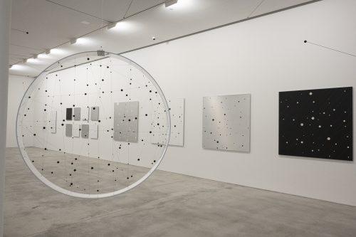 Beyond The Visible | Carlos Medina