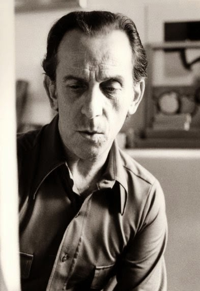 Armando Barrios Premio Nacional de Artes Plastica 1957